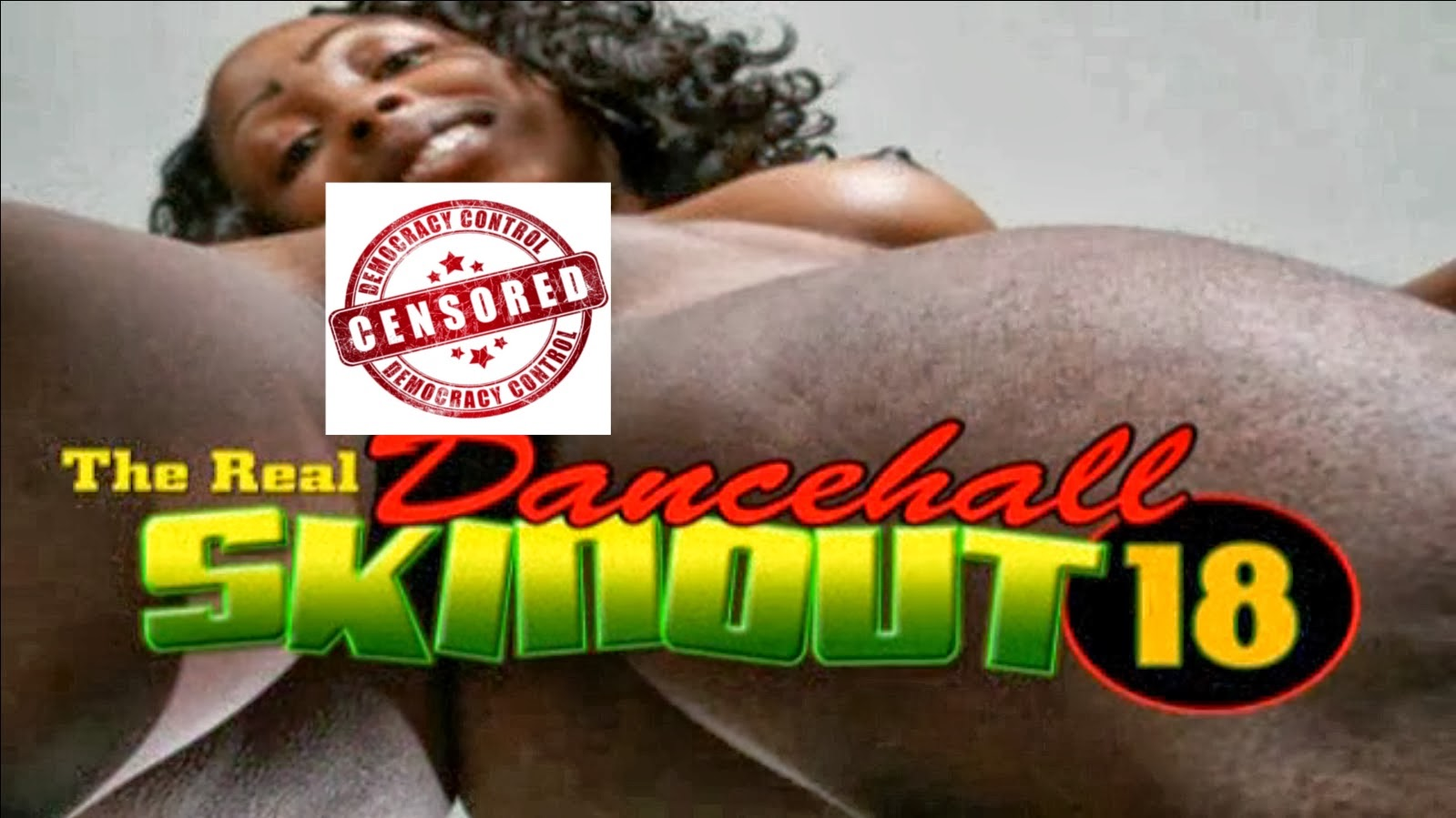 Free dancehall skinout video